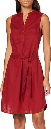 Q/S designed by - s.Oliver Womens 510.10.006.20.200.2039237 Casual Dress, 2832, 42