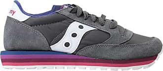 Saucony JAZZ O W RAINBOW - CALZATURE - Sneakers & Tennis shoes basse su YOOX.COM