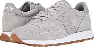 new product 881a2 4f8d3 Saucony Originals Jazz Original Camo (Grey Camo) Mens Shoes