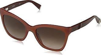 44734be5f5 Max Mara MM Modern IV V6 1PP 55 Gafas de Sol, Rosa (Opalpink Red