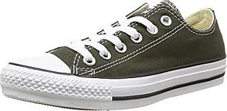 274738ba9f8 Converse Chuck Taylor All Star Ox Sneakers voor volwassenen, uniseks -  groen - 36 EU