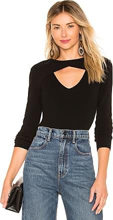 A.L.C. Curtis Sweater in Black