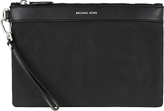 Michael Kors Mens Bags - Men Travel Pouch Black - black - Mens Bags for ladies
