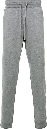 Kent & Curwen tapered jogging bottoms - Cinza