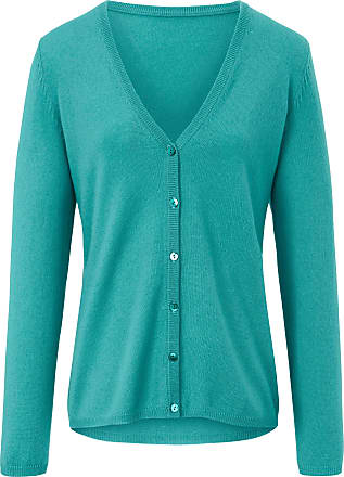 include Cardigan include turquoise