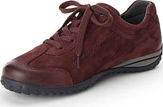 Lederschuhe in Rot: Shoppe jetzt bis zu −59% | Stylight