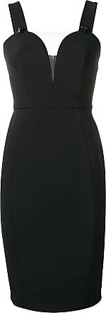 Elisabetta Franchi bodycon dress - Black