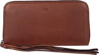 Fredsbruder FredsBruder Zoom Wallet Brown