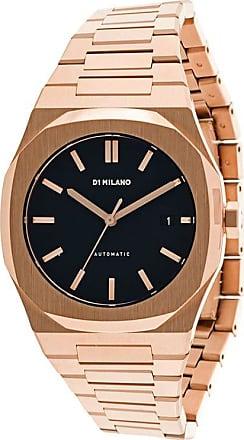 D1 Milano Relógio automático - Dourado