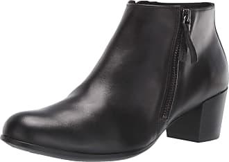 Ecco Womens Shape M 35 Ankle Boots, Black (Black 1001), 2.5/3 UK
