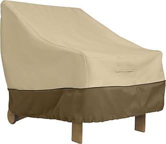 Classic Accessories Veranda Deep Lounge Patio Chair Cover