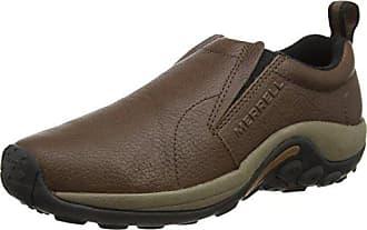 Moc EU loafers Homme Merrell Mocassin 49 Jungle Black Noir Slate TAwAqp5zx