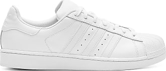 adidas TÊNIS UNISSEX SUPERSTAR FOUNDATION - BRANCO