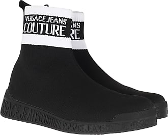 Versace Jeans Couture Sneakers - Linea Fondo Penny Sneaker Black - black - Sneakers for ladies