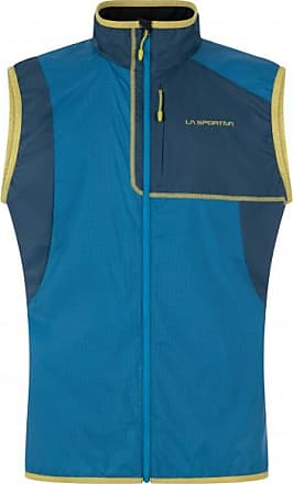 La Sportiva Latitude Vest Gilet da corsa Uomo | blu