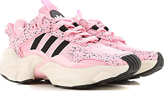 adidas Sneakers for Women On Sale in Outlet, Pink, Synthetic Textile, 2019, US 7 - UK 5.5 - EU 38.5 US 8 - UK 6.5 - EU 40 US 6 - UK 4.5 - EU 37.5 US 5 - UK 3