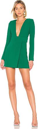 NBD Josiah Mini Dress in Green