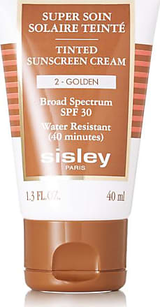 Sisley Paris Tinted Sunscreen Cream Spf30 - Golden 2, 40ml - Colorless