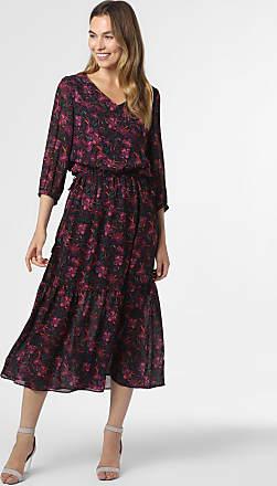 Marie Lund Damen Kleid lila