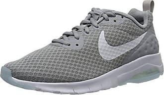 low priced 1c71a 4d263 Nike Air Max Motion Lw, Scarpe da Ginnastica Uomo, Grigio (Wolf Grey