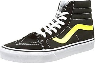 scarpe uomo vans alte