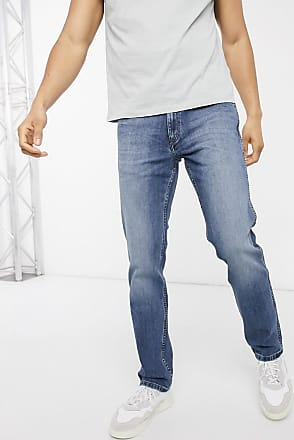 Wrangler Greensboro - Jeans dritti blu