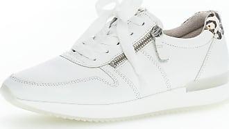 Gabor Sneaker low weiss 43.420.28