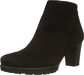 Gabor Shoes Damen Comfort Sport Stiefeletten, Schwarz (Micro) 47, 43 EU 06cfb29edf
