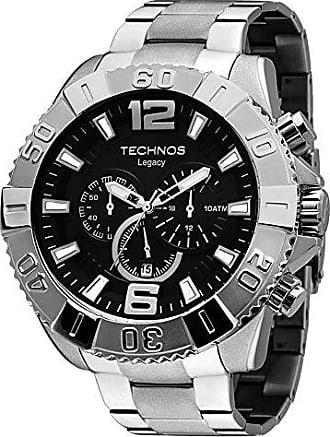 Technos Relógio Technos Masculino - Os20in/1p