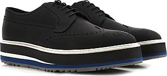 2adfca83d3500 Prada Oxford Schuhe  Sale bis zu −58%