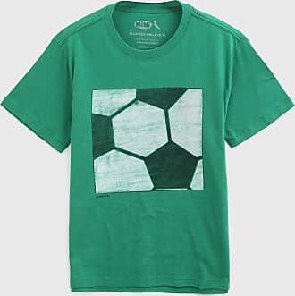 Reserva Mini Camiseta Reserva Mini Infantil Futebol Verde