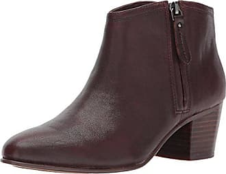 Brown Clarks® Womens Ankle Boots | Stylight