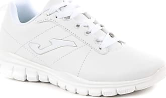 Joma Womens Shoe Memory Foam C.Tempo White White Size: 8 UK