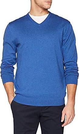 Pierre Cardin Royal Blend U-Neck Pullover Pull Homme
