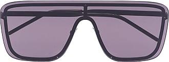 Saint Laurent Eyewear Óculos de sol preto
