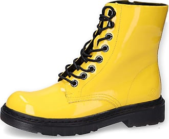 Dockers by Gerli Womens Hampton Fashion Boot, Gelb, 3.5 UK