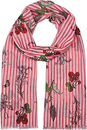 Codello 81033703, Echarpe Femme, Rose (Pink 20), Taille Unique b607b9ff99b