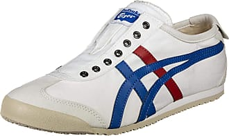 Onitsuka Tiger Mexico 66 Slip-on Shoes White/Tricolor