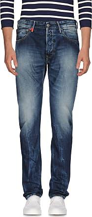 Replay Casual Broeken in Blauw voor Heren | Stylight