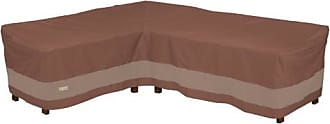 Classic Accessories Duck Covers Ultimate Left L Shape Sectional Lounge Set Cover