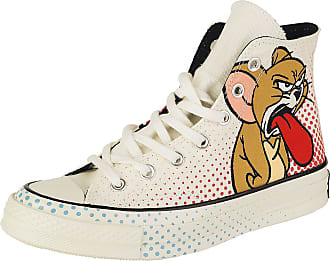 Converse Tom and Jerry Chuck 70 Shoes (With images