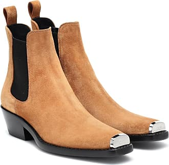 a575384b524fb7 CALVIN KLEIN 205W39NYC Exklusiv bei Mytheresa - Ankle Boots Western Claire