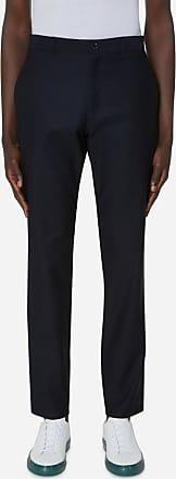 A.P.C. A.p.c. Classique chino pants DARK NAVY 32
