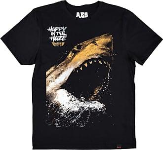 AES 1975 Camiseta AES 1975 Happy in the Haze - GG