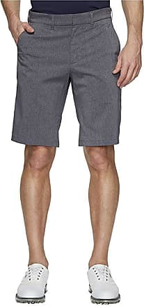 Skechers Mens Go Dri 10k 7 Running Workout Athletic Short Shorts