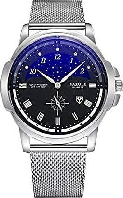 Yazole Relógios de Pulso Masculino YAZOLE Z 407 à Prova d Água (10)