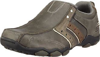 6 40 Chaussures Skechers homme Char ville UK US 7 5 5 Gris de Diameter EU zx050qfA
