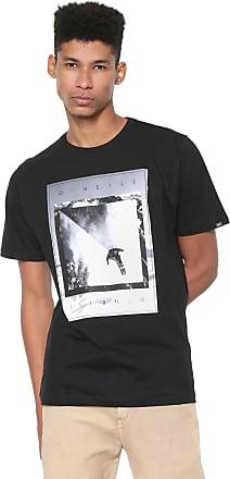 O'Neill Camiseta ONeill Framed Preta