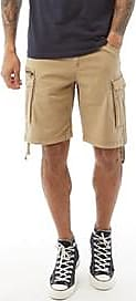 Jack & Jones cargo short. These classic shorts are the ideal piece for spring summer with their lightweight material