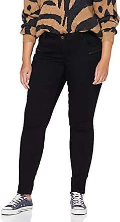 9f43e45dcd853a Zizzi Damen Sanna Jeans Extra Slim Fit Jeanshose